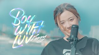 Boy With Luv - BTS (Vietnamese cover)   FANNY K-POP COVER