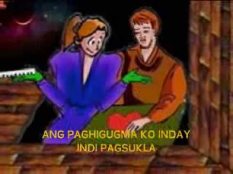 Araguy Inday Sa Hamtic Antique, Philippines video
