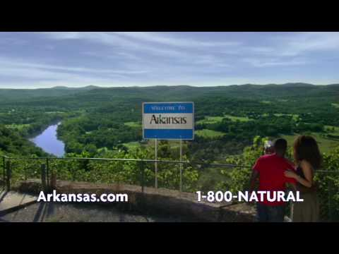 Arkansas Parks & Tourism | Enjoy Nature 15