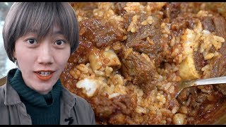 SPICIEST FOOD IN DAEGU #19