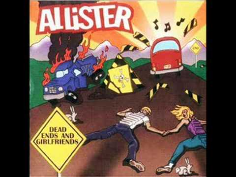 Allister - Love Song