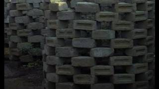 Eco-Friendly Bricks From Fly Ash