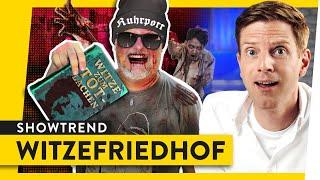 Markus Krebs: Zur eigenen RTL-Show hochgewitzt   WALULIS
