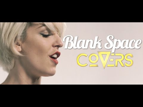 Taylor Swift - Blank Space - ( Cover by Margaux Simone ) - Covers France