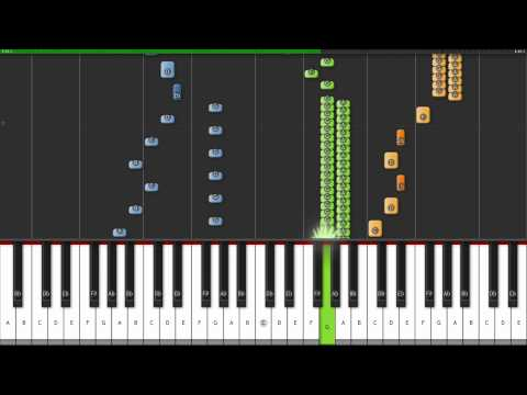 Toccata and Fugue BWV 565 - Original - HD