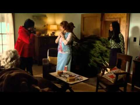 OFFICIAL MUSIC VIDEO Tyler Perry's A Madea Christmas