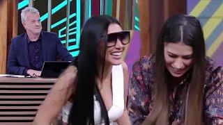 Baixar Simone e Simaria vão te fazer rir no Conversa com Bial 13/07/2017