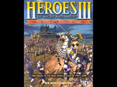 Heroes Of Might And Magic III Soundtrack-Dirt Theme