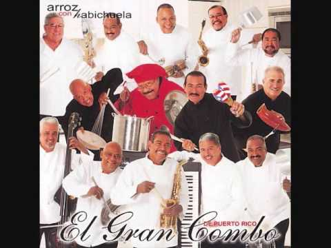 EL GRAN COMBO MIX