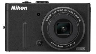 Nikon Coolpix P310 - Introduction