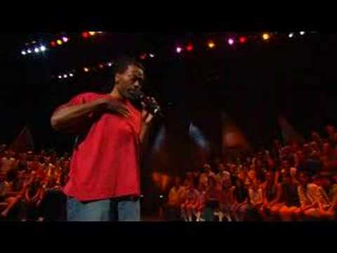 Bobby McFerrin - Drive (Live from Montreal)