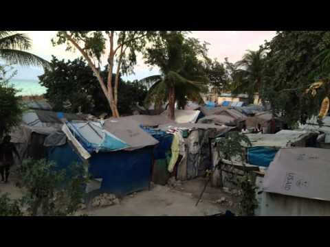 Haiti Mission Trip - Feb 2014