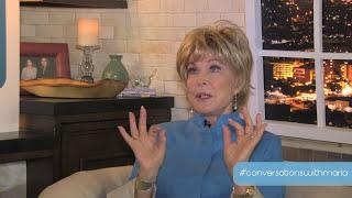 Barbara Eden | Conversations with Maria Menounos | August 9, 2013