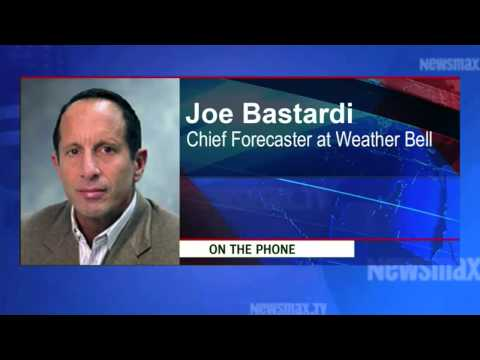 Joe Bastardi -- Meteorologist and Chief Forecaster for WeatherBell Analytics