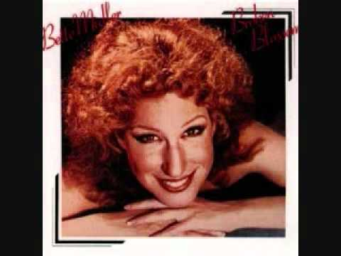 Bette Midler - You Don