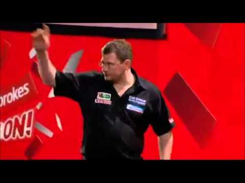 Walk On - James Wade | WC2014 Round 2