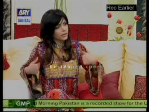 Good Morning Pakistan With Hadiqa Kiani Part 2 video