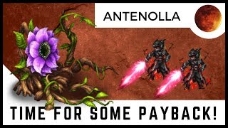 Scorn of Antenolla Revisited! Hyoh, Destroyer of Plants! | FFBE