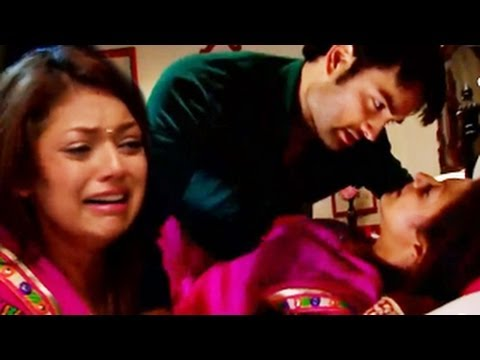 Madhus RAPE SCENE in Madhubala Ek Ishq Ek Junoon 10th June 2014...