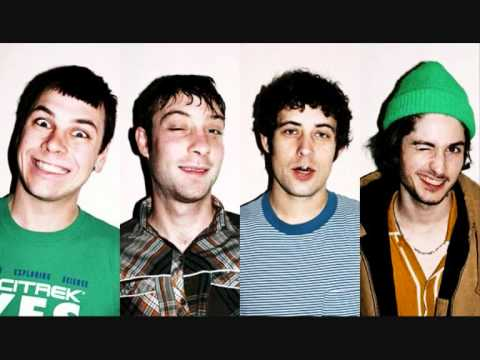 Black Lips - Modern Art