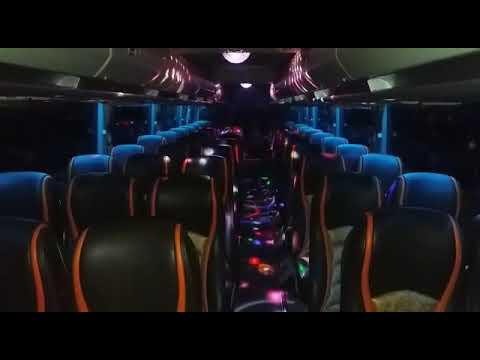 Dugem bus