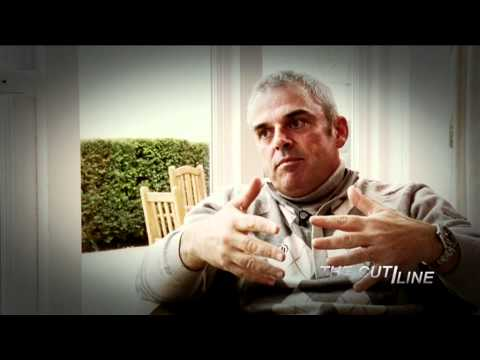 Paul McGinley on the Ryder Cup Winning Putt (The Cutline)