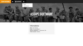 ASSIPE Software - V1.0