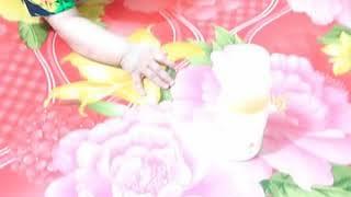 Tập bé trườn #2 - Đậu Bắp