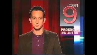 TVP1 - ''TELEEXPRESS Nocą'' [2007.07.31]