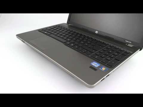 HP ProBook 4530s (XX968EA) HD Video-Preview
