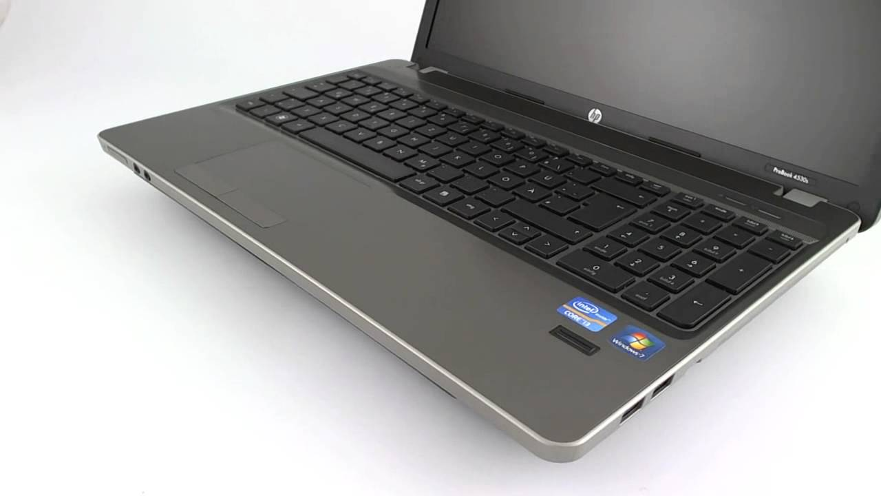 Hp probook 4530s recovery image download
