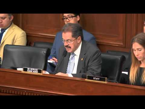 Hearing: Department of the Treasury Budget (EventID=104625)
