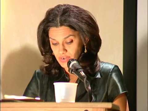 Dr. Dahlia Wasfi - Life in Iraq Under U.S. Occupation
