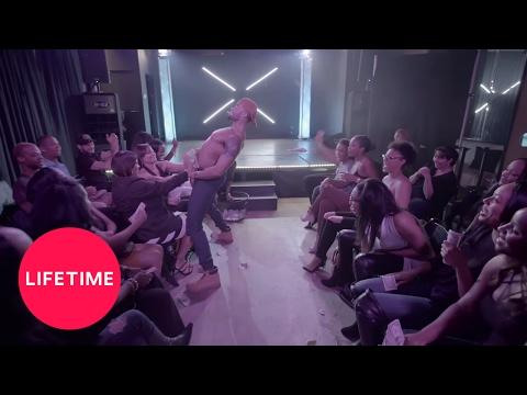 Vivica's Black Magic: Bonus: Alvester's Solo (Episode 1)   Lifetime