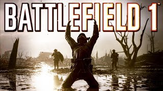 Battlefield 1: 125 Kills - THE GREATEST COMEBACK EVER! (4K PS4 PRO Multiplayer Gameplay)