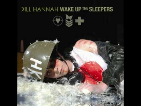 Kill Hannah - Tokyo (Dance In The Dust)