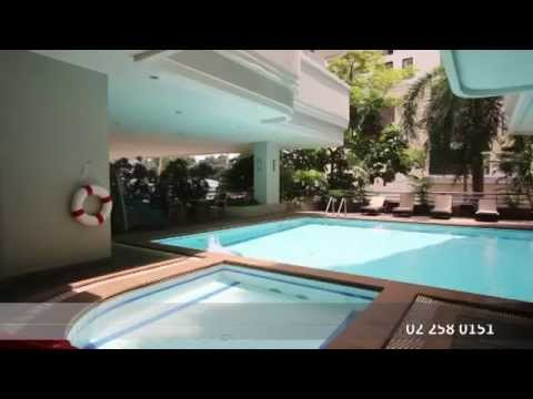 Baan Sawasdee Apartment For Rent in BANGKOK – Sukhumvit | Prom Pong BTS.
