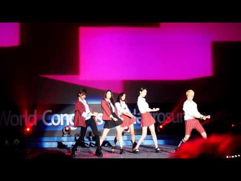 [fancam] 130911.wfns .f(x).rum Pum Pum Pum.by.simba video