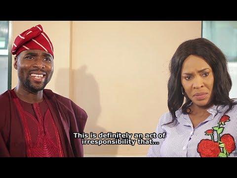 Oba Ni Mi - Latest Yoruba Movie 2017 Drama Starring Ibrahim Chatta   Fathia Balogun