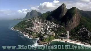 How to Watch Opening Ceremony of Rio Olympics 2016 Live Online