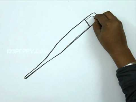 Digital Thermometer Drawing How to Draw a Thermometer