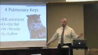 The 4 Keys to the Pulmonary Assessment_ The Pirate Owl
