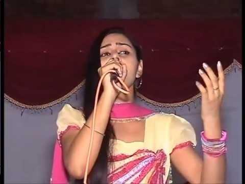 Kanwar Bahaar Performance at Jagrata - Ek Radha Ek meera