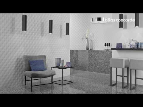 3D Wall Design | MESH | Atlas Concorde