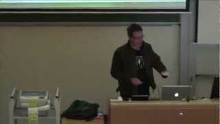 CS3 Lecture 1:  Design in Computing - Richard Buckland UNSW COMP2911