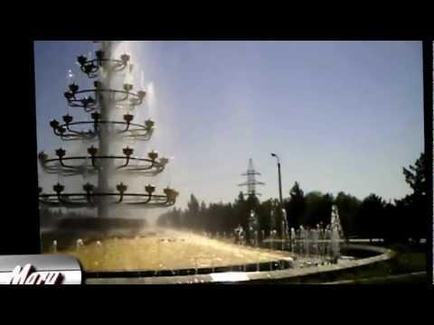 Travel to Turkmenistan 2011..wmv