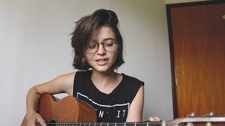 download musica Amor de verdade - Mc Kekel part Mc Rita cover acustico Ariel Mançanares