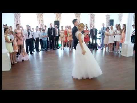 Walc Wiedeński Pierwszy Taniec Kraków - Marzena I Marek