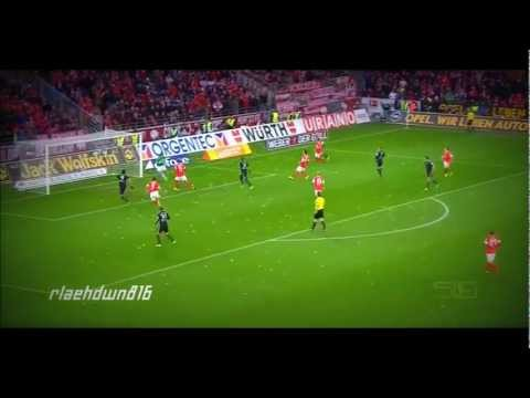Philipp Lahm  :: The Ultimate Weapon ::  2013 HD