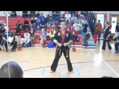 Master Rana - Choong-mu At The Tournament Of Champions video